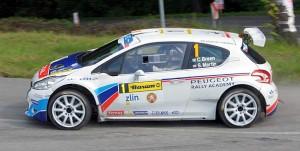 Barum Czech Rally Zlín odpočítává dny do startu