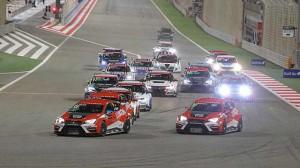 TRC International Series v Bahrainu