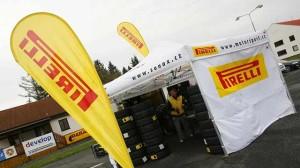 O vítězích Poháru Pirelli se rozhodne v Příbrami