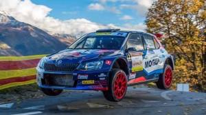 Jan Černý slaví ve Švýcarsku druhé místo