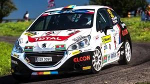 Gekon Racing distributorem klientských závodních vozů Peugeot