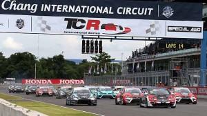 TRC: kalendář závodů 2017