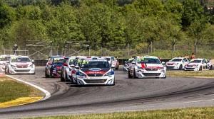 Odstartoval Peugeot 308 Racing Cup