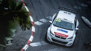 308 Racing Cup: Grand Prix de Pau