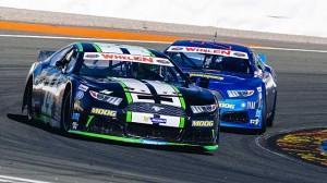 MOOG dodá díly pro evropský seriál NASCAR