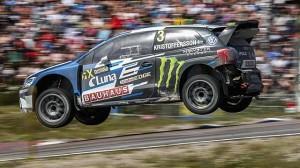 World RX: ohlédnutí za Švédskem