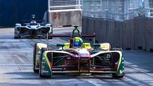 Audi má titul mistra ve Formuli E
