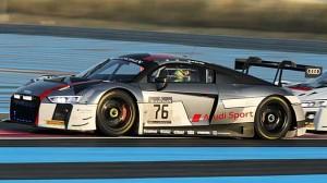 I.S.R. Racing ve Spa-Francorchamps v TOP10