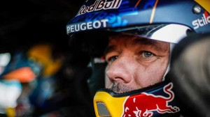 Loeb se v roce 2018 vratí do WRC!