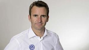 Dumas s Volkswagenem na Pikes Peak!