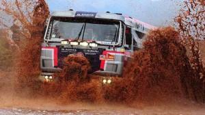 Největší setkání závodníků z Rallye Dakar a maratónských rallye