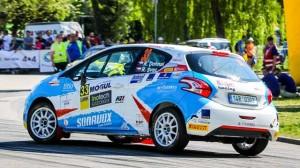 Pohár značky Peugeot startuje do druhého ročníku