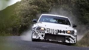 Volkswagen Polo GTI R5 ještě letos na trať