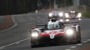 24h Le Mans: Toyota se dočkala