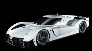 Toyota v Le Mans ukázala koncept supersportu