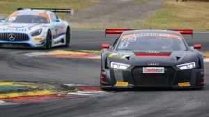 Ohromující vítězství českého I.S.R. Racingu