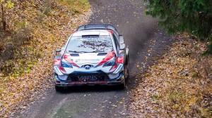 Toyota Gazoo Racing opustí Lappi, míří k Citroënu